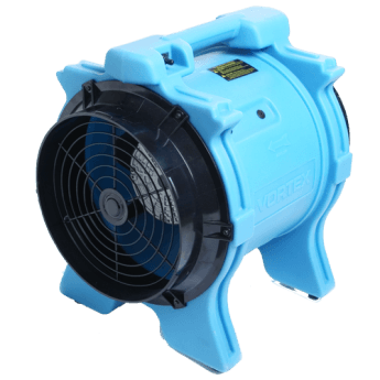 Drieaz Vortex Axial Fan AirMover